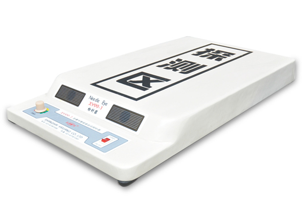 亞享YX99-1臺式檢針機