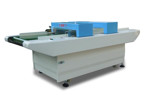 亚享SJ20-A-1-C2/600双探头加强抗干扰检针机