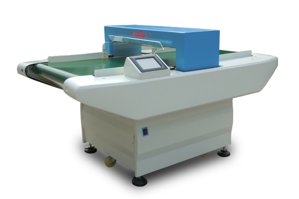 亞享YXD-630LCD液晶顯示加強抗干擾檢針機