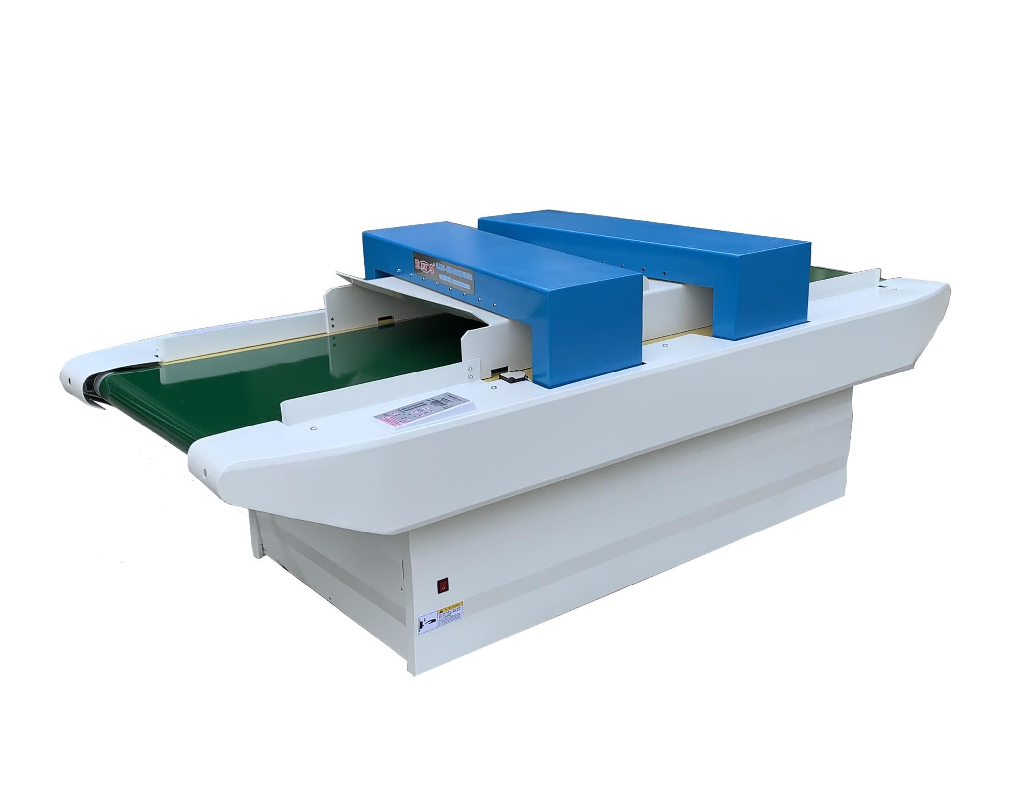 亚享SJ20-650-C2  双探头智能数码检针机