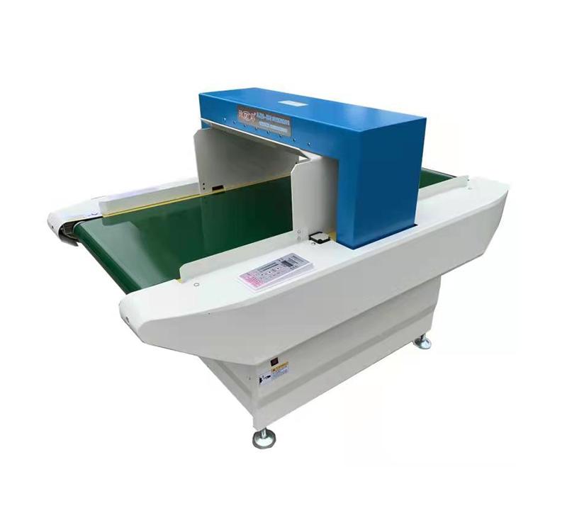 亚享SJ20-650 智能数码检针机(整箱检测)