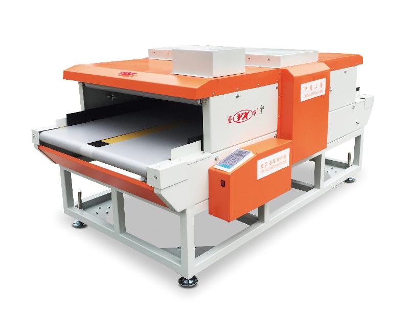 亚享SJ20-650家纺品可压式检针机