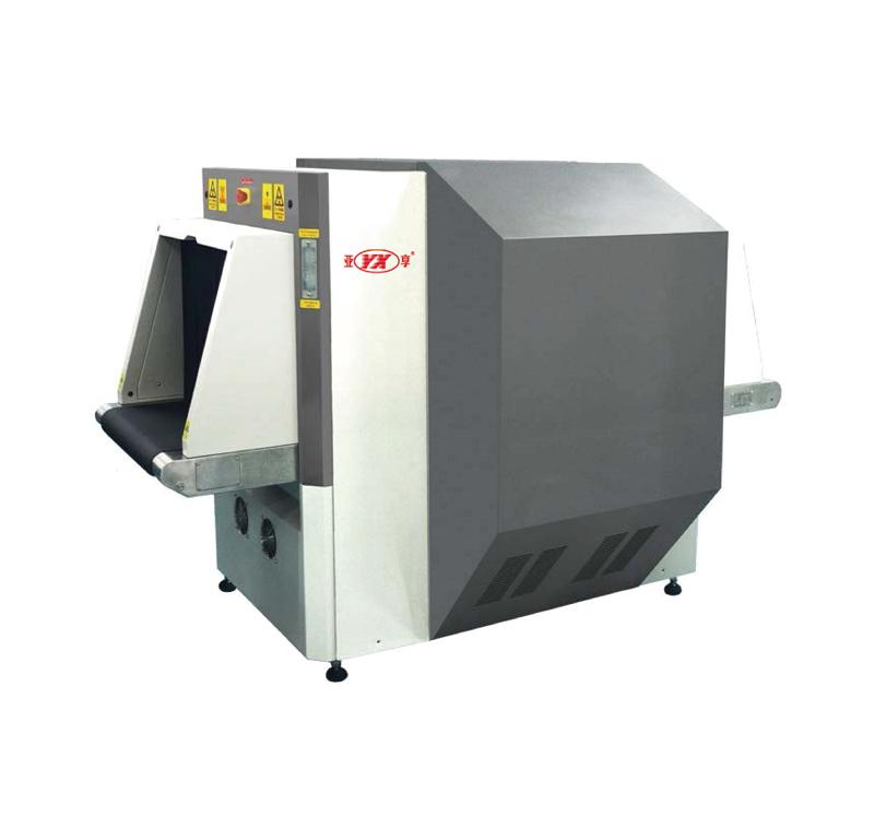 亚享YX-6040DV X光异物检测机